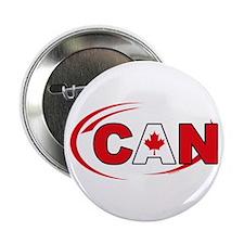 "Country Code Canada 2.25"" Button"