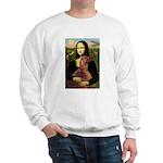 Mona /Irish Setter Sweatshirt