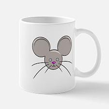 Mouse Head Mug