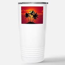 Unique Beautiful sunrise Travel Mug