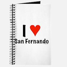 I love San Fernando Journal