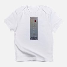 Unique Elevator Infant T-Shirt