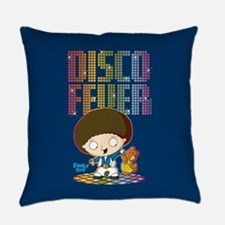 Family Guy Disco Fever Everyday Pillow