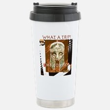 The Odyssey What a Trip Stainless Steel Travel Mug