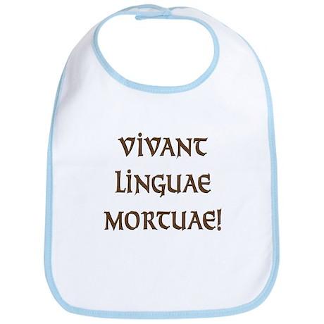 Long Live Dead Languages! Bib