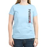 Papuaniugini Stamp Women's Light T-Shirt