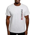 Papuaniugini Stamp Light T-Shirt