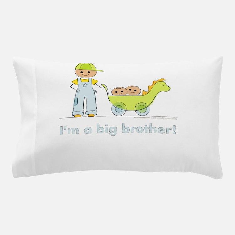 Cute American mom Pillow Case