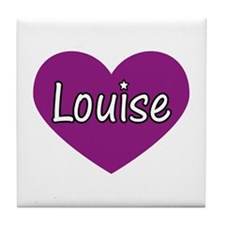 Louise Tile Coaster