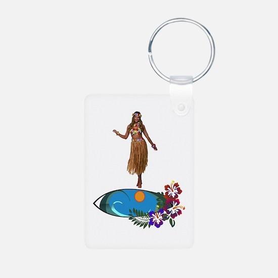 ISLANDER Keychains