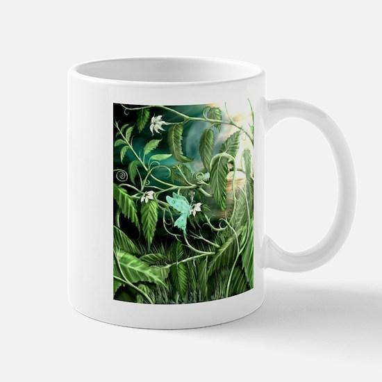 Fantasy Dragon Mugs