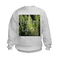 Nature Lover Sweatshirt