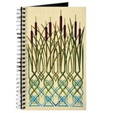 Celtic Bullrushes Journal