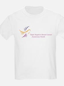 TNBC Awareness Month T-Shirt