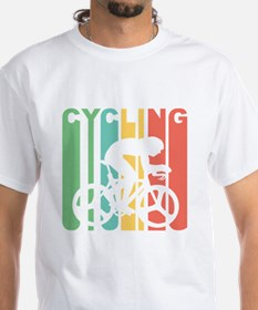Retro Cycling T-Shirt