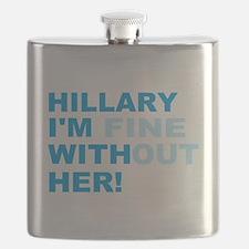 Cool Im fine Flask