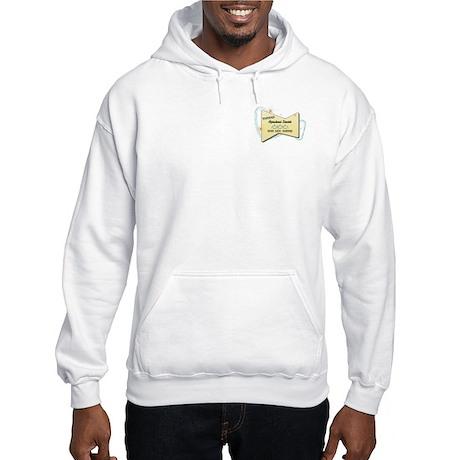 Instant Agricultural Scientist Hooded Sweatshirt