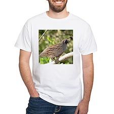 California Quail Shirt