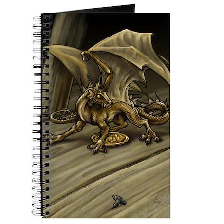 Tavern Dragon Journal