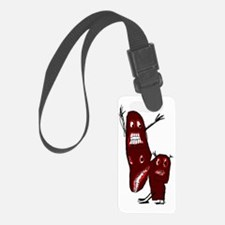 Unique Dylan Luggage Tag