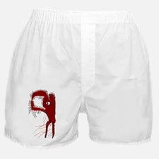 Cute Death eater Boxer Shorts
