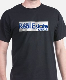 Local Real Estate Deals T-Shirt