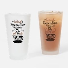 Instant Executive Assistant Just Add Coffee Drinki