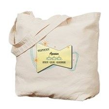 Instant Agrarian Tote Bag