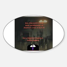 Cool Hallucinations Decal