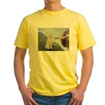 Creation / Ital Spinone Yellow T-Shirt