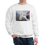 Creation / Ital Spinone Sweatshirt
