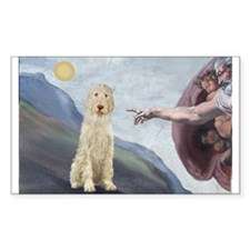 Creation / Ital Spinone Decal