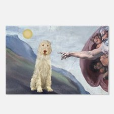 Creation / Ital Spinone Postcards (Package of 8)