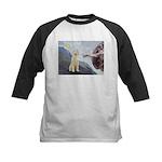 Creation / Ital Spinone Kids Baseball Jersey