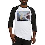 Creation / Ital Spinone Baseball Jersey