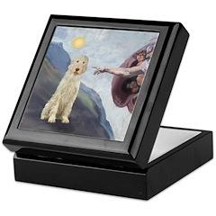 Creation / Ital Spinone Keepsake Box