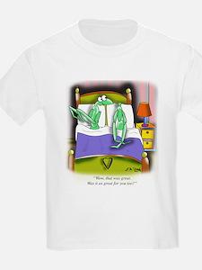 Love Cartoon 9395 T-Shirt