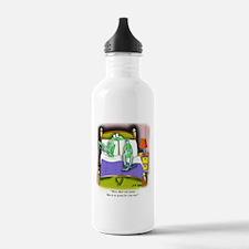 Love Cartoon 9395 Water Bottle