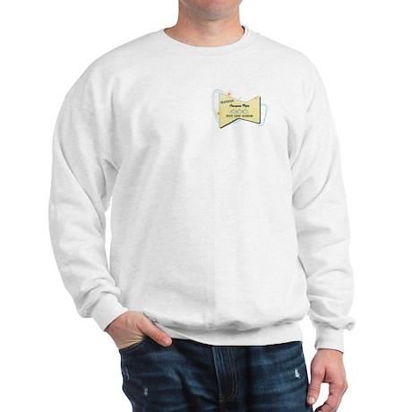 Instant Aerospace Major Sweatshirt