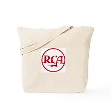 RCA meatball Tote Bag