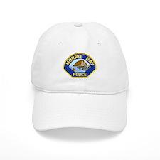 Morro Bay Police Baseball Baseball Cap