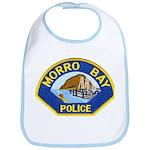 Morro Bay Police Bib