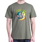 Roll 'Em Bowling Dark T-Shirt