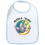 Roll 'Em Bowling Bib