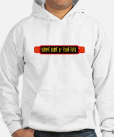 Gimme Some of Your Tots Hoodie