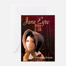 Jane Eyre Card Greeting Cards