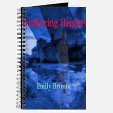 Wuthering Heights Journal
