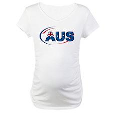 Country Code Australia Shirt
