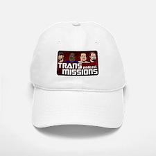 TransMissions Podcast Logo (rounded corners) Baseb