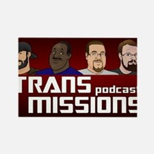 TransMissions Podcast Logo (rounded corners) Magne